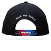 PROFOX Race-Win-Repeat Cap - Rear View