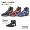 Kit #6 SFI Race Car Shoe options