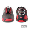 PROFOX Challenger Red Driving Shoe - Front View