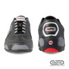 PROFOX Challenger Black Driving Shoe - Front View