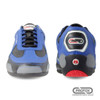 PROFOX Challenger Blue Driving Shoe - Front View