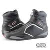 PROFOX Challenger SFI 20 Mid-Top Black Racing SFI 20 Shoes