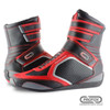 PROFOX SFI 20 Challenger High-Top Red Racing Shoes