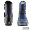 PROFOX SFI 15 Challenger High-Top Blue Racing Shoes - Front