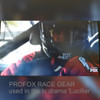 PROFOX Gloves on Lucifer episode