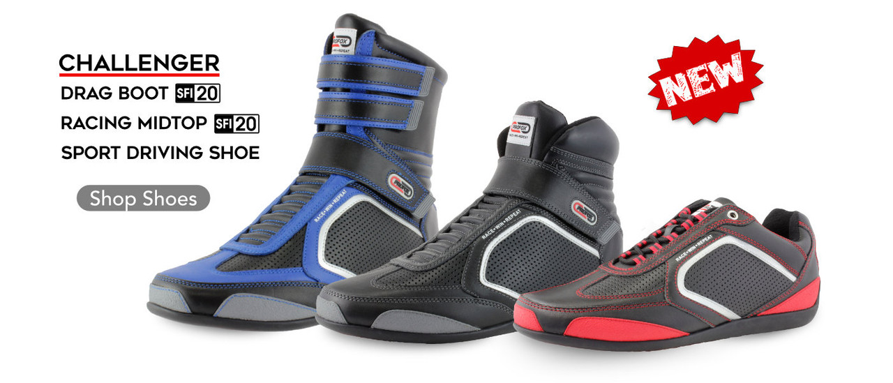 Driving Shoes for Car Racing and Leisure