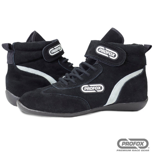 PROFOX Mid-top SFI car racing shoes