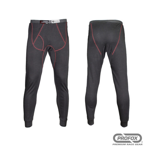 PROFOX Racing Nomex-Blend fire resistant bottoms