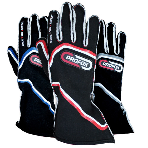 PROFOX® SLC Competition Nomex Race Gloves