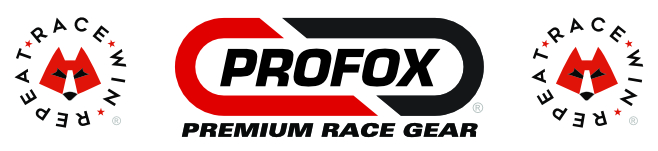 PROFOX® RACE GEAR - RACE WIN REPEAT®