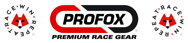 PROFOX® RACE GEAR - RACE WIN REPEAT®
