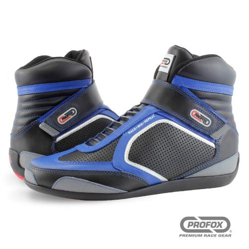 PROFOX Challenger Mid-Top Racing Shoe