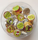Baby shower favors for guests in bulk