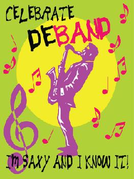 Celebrate Deband