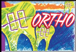 Ortho with 2 Teeth