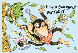 Have a Swinging Birthday