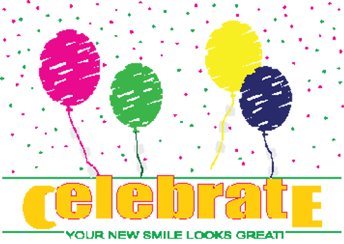Celebrate with Ballons