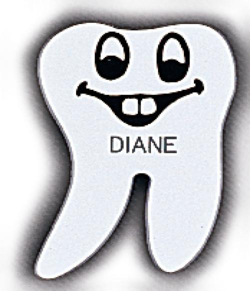 2802-107 Tooth Shape