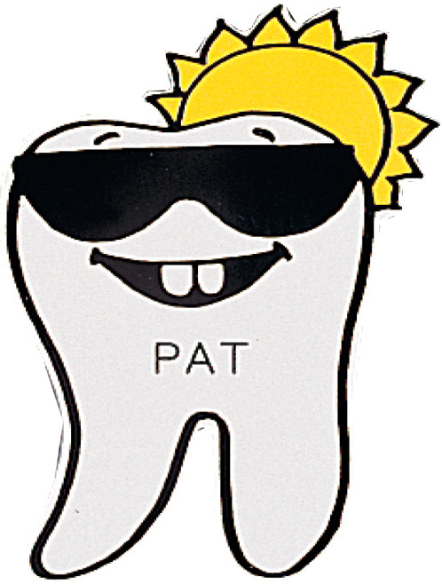 2802-109 Sunny Tooth