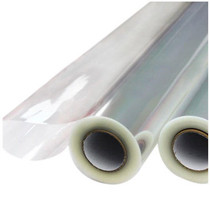 Clear Cellophane Wrap Roll 800mm width x 20mtr