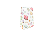 Small A Frame Tapered Gift Carton Eggs Upon Eggs Pattern