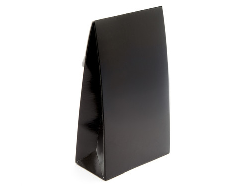 Large A-Frame Carton - Black | MeridianSP
