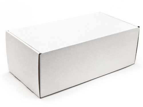 Postal Outer - Large 'Shoebox Style' - (294x156x110mm) | MeridianSP