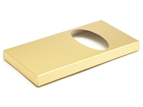 Choc Bar Carton (Wrap) - Matt Gold | MeridianSP