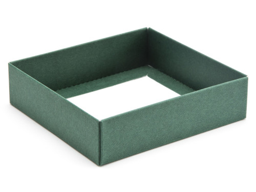 9 Choc Square Wibalin Base - Green - [BASE ONLY] | MeridianSP