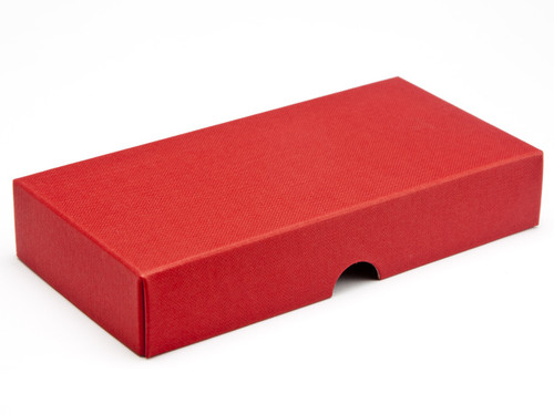 8 Choc Wibalin Lid - Red - [LID ONLY] | MeridianSP
