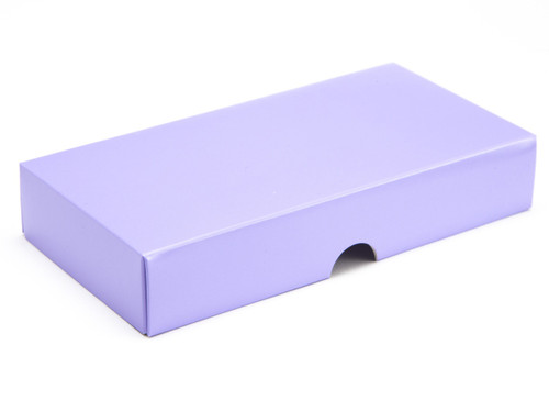 8 Choc Lid - Lilac - [LID ONLY] | MeridianSP