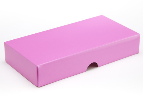 8 Choc Lid - Electric Pink - [LID ONLY]   MeridianSP
