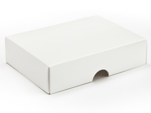 6 Choc Lid - White - [LID ONLY] | MeridianSP