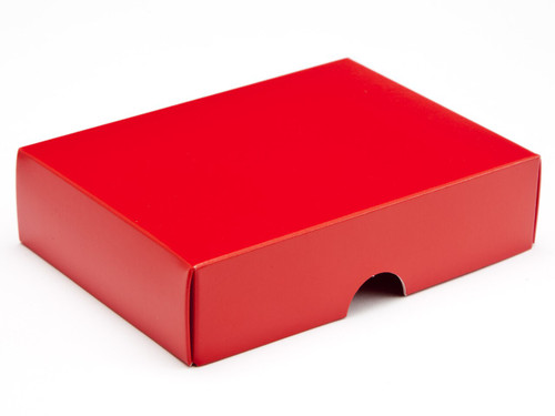 6 Choc Lid - Red - [LID ONLY] | MeridianSP