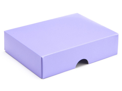 6 Choc Lid - Lilac - [LID ONLY]   MeridianSP