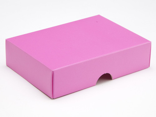 6 Choc Lid - Electric Pink - [LID ONLY] | MeridianSP