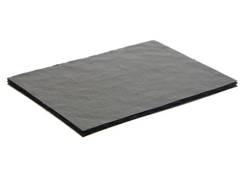 6 Choc Cushion Pad - Black | MeridianSP