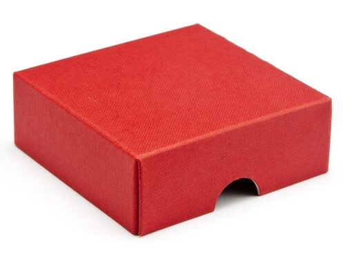 4 Choc Wibalin Lid - Red [LID ONLY] | MeridianSP