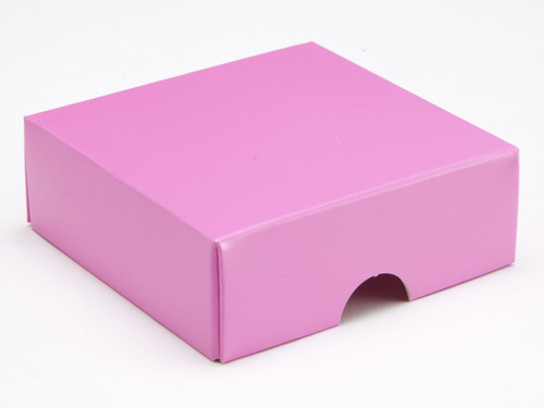 4 Choc Lid - Electric Pink - [LID ONLY] | MeridianSP