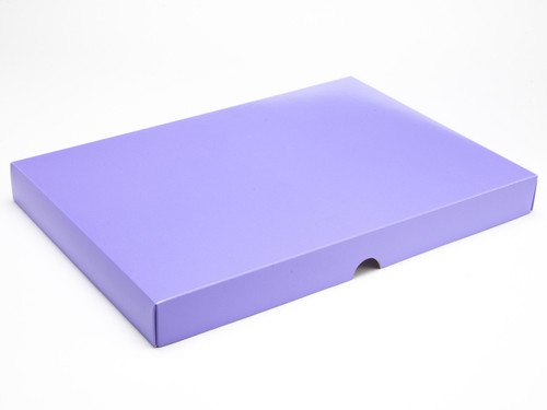 48 Choc Lid - Lilac - [LID ONLY] | MeridianSP