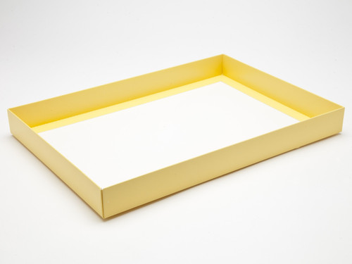 48 Choc Base - Buttermilk Yellow - [BASE ONLY]   MeridianSP