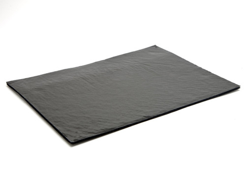 48 Choc Cushion Pad - Black | MeridianSP