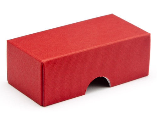 2 Choc Wibalin Lid - Red - [LID ONLY] | MeridianSP