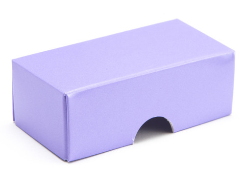 2 Choc Lid - Lilac - [LID ONLY] | MeridianSP