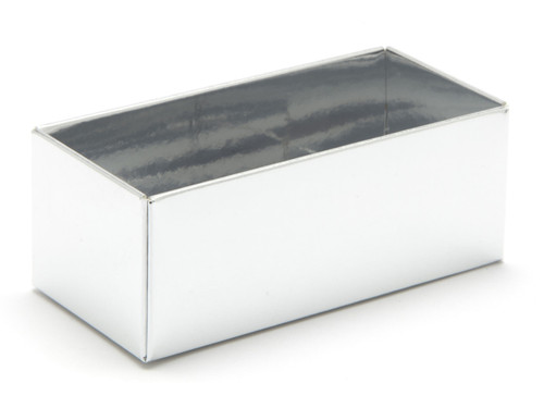 2 Choc Base - Bright Silver - [BASE ONLY] | MeridianSP