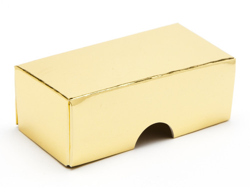 2 Choc Lid - Bright Gold - [LID ONLY] | MeridianSP
