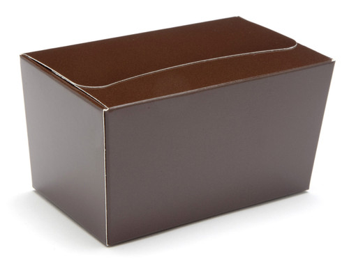 250g Ballotin - Chocolate Brown | MeridianSP