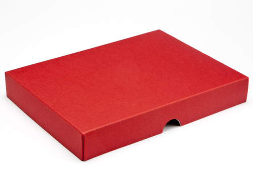 24 Choc Wibalin Lid - Red - [LID ONLY] | MeridianSP