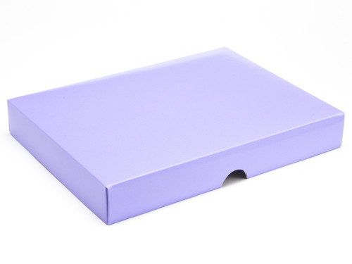 24 Choc Lid - Lilac - [LID ONLY] | MeridianSP