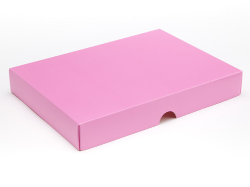 24 Choc Lid - Electric Pink - [LID ONLY] | MeridianSP